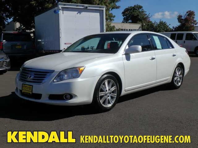 Pre-Owned 2008 Toyota Avalon XL