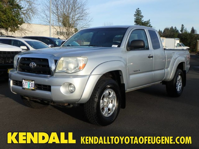 Pre-Owned 2005 Toyota Tacoma