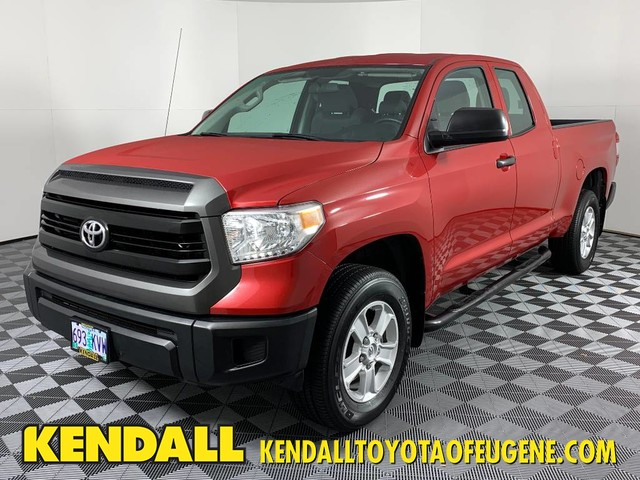 Certified Pre-Owned 2017 Toyota Tundra 4WD SR