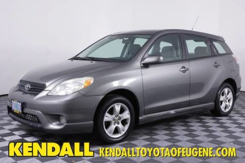 Pre-Owned 2006 Toyota Matrix XR