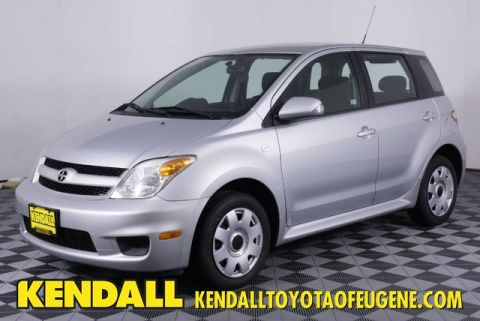 Pre-Owned 2006 Scion xA