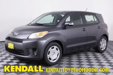 Pre-Owned 2008 Scion xD